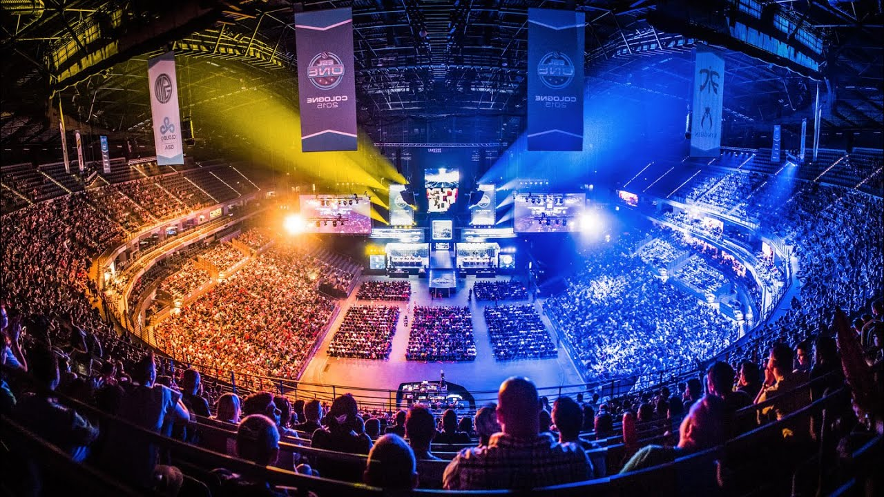 Post COVID-19, ESL One Cologne might returns as First CS:GO LAN Tourney