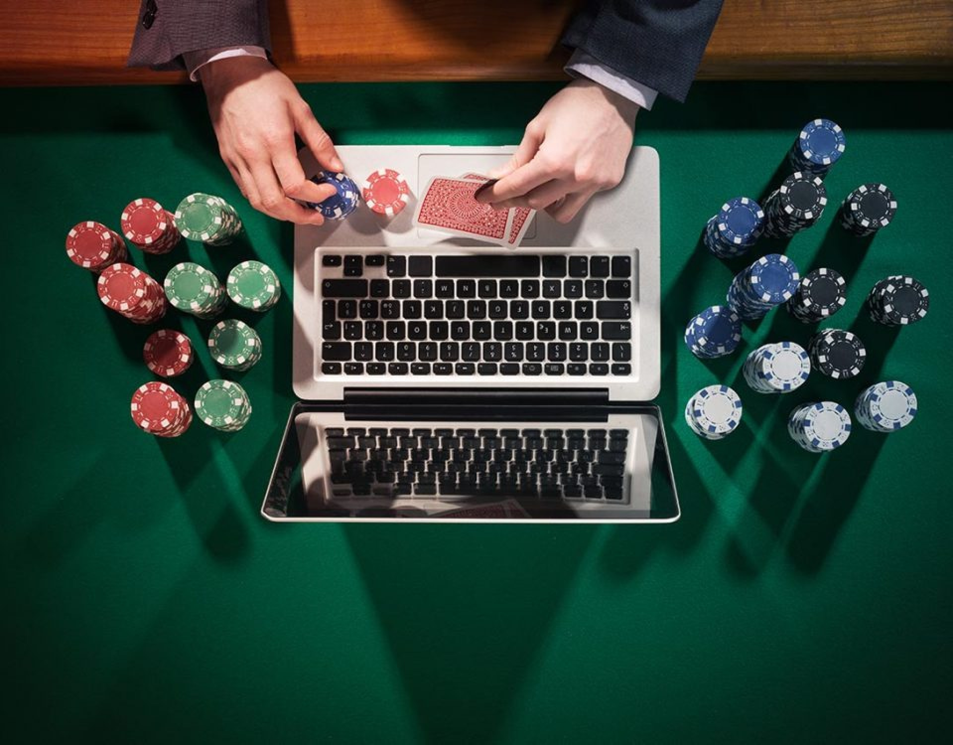 888 Holdings Stretches its iGaming Contract With Delaware