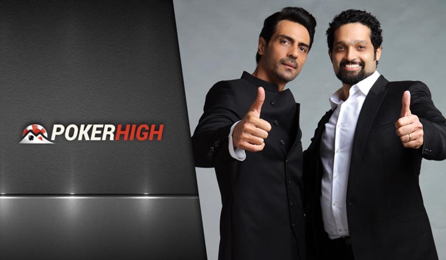 Arjun Rampal to Support NGOs with His New Poker Initiative.