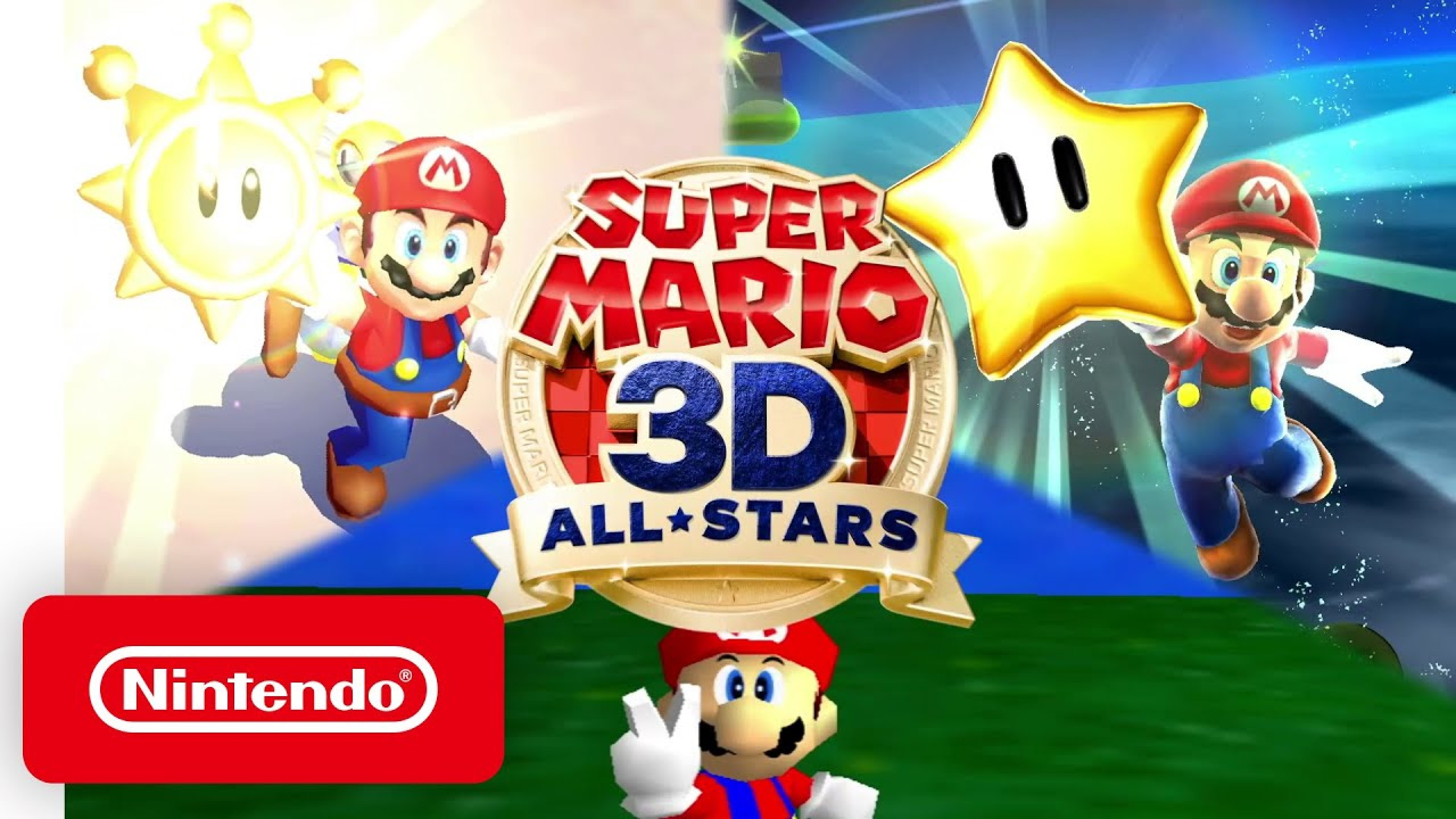 Nintendo to Re-Release its blockbuster Hit Mario Games