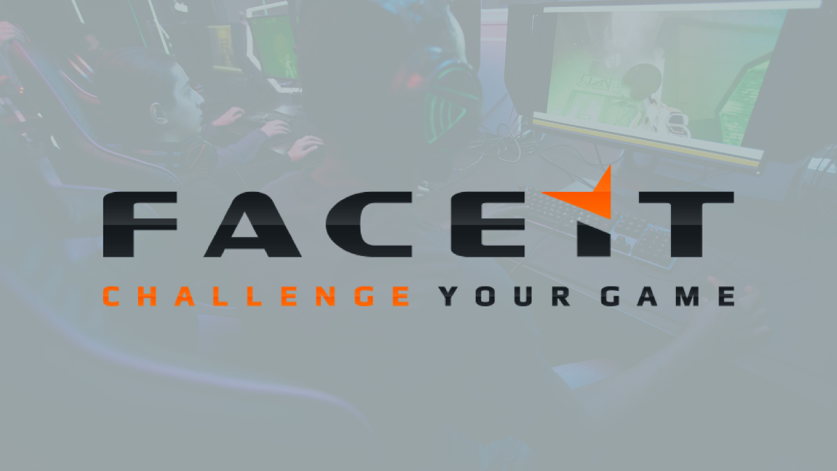 FACEIT announces offering the initial set of Collegiate sports