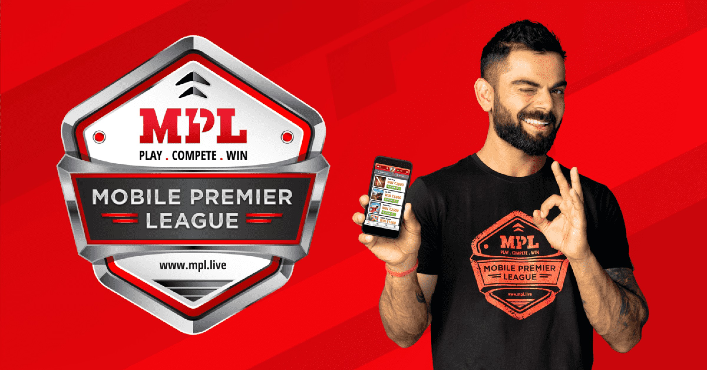 MPL bags 37 crores INR for the top Game Developers