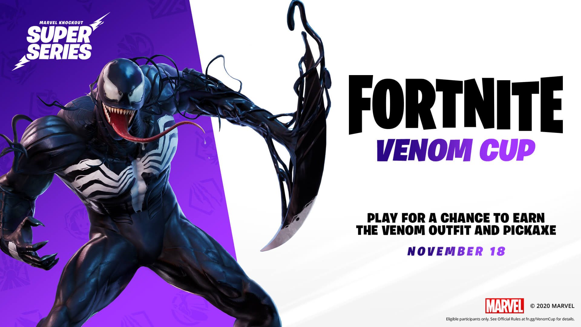 Epic Games unveils Fortnite Marvel Super Cup with a magnanimous prize pool of a Million