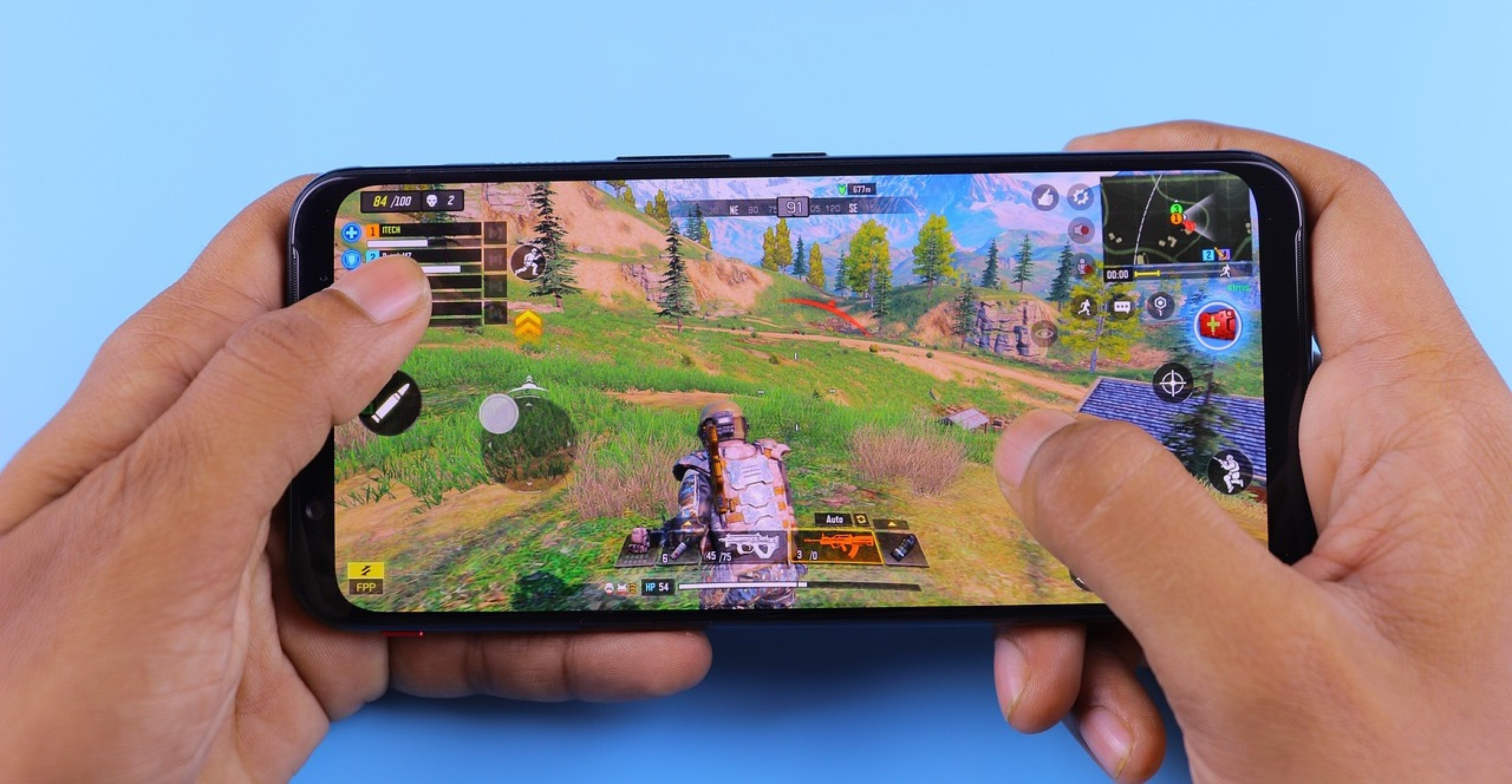 Our list of most popular Android games across India