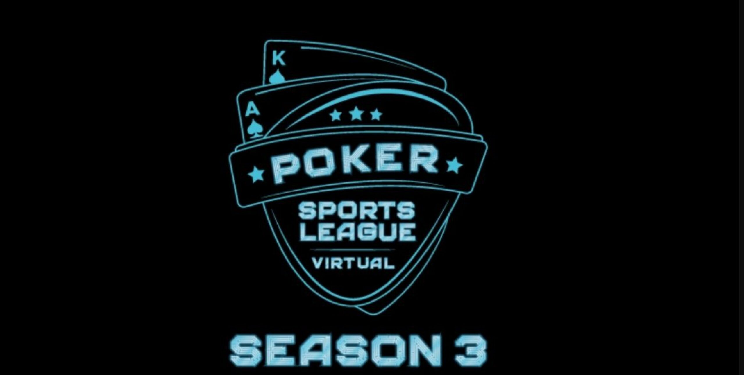 Poker Sports League 3rd Season is going virtual