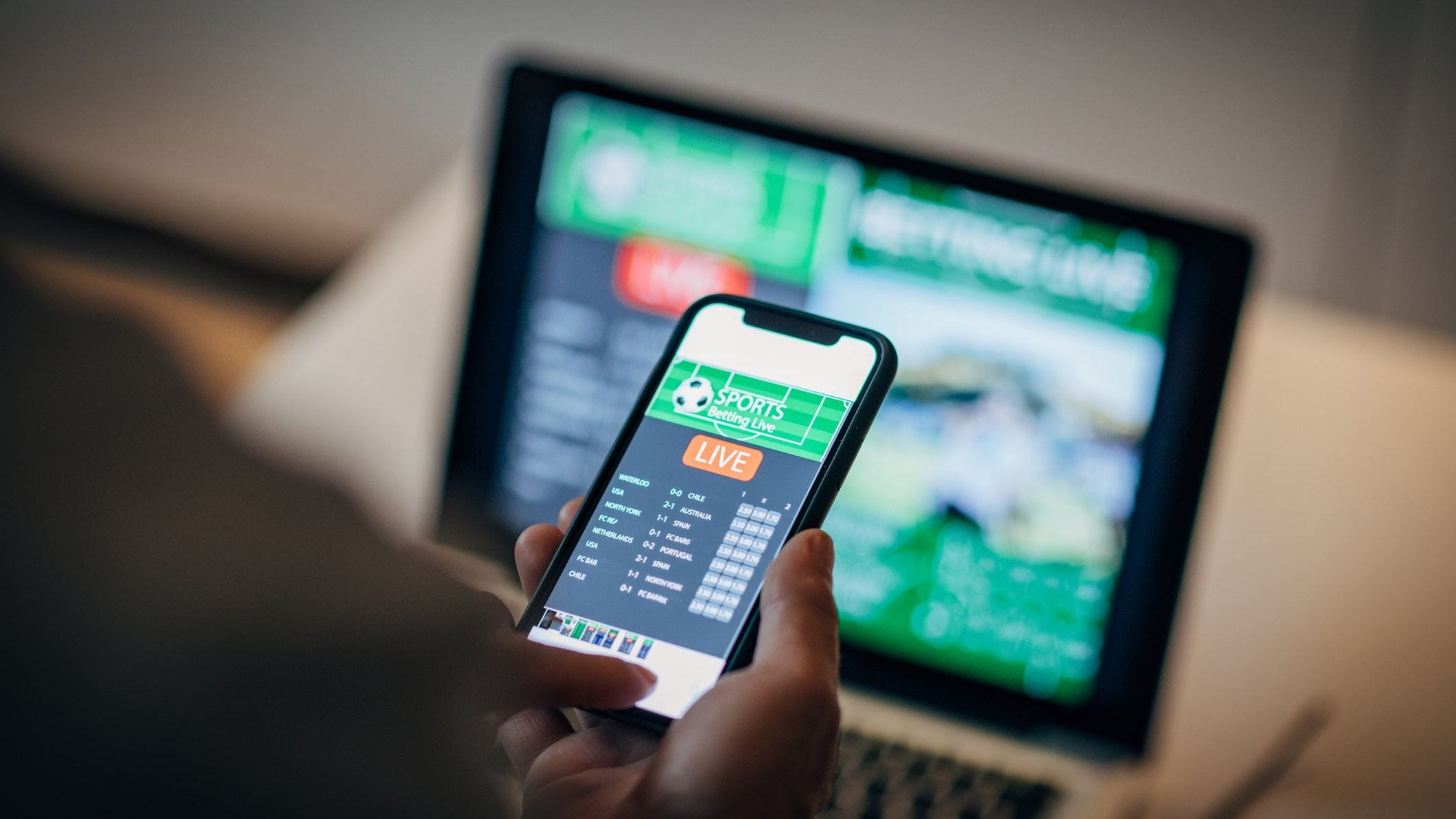 Georgia Online Sports Betting One Step Closer to being Legal