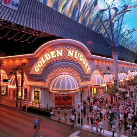 Golden Nugget Comes Together with Tioga Downs for NY Online Gaming