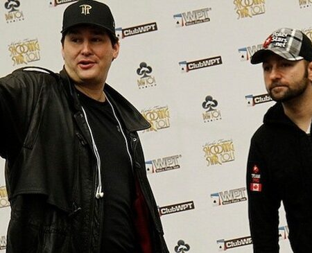 Phil Hellmuth and Daniel Negreanu to Play High Stakes Duel Poker Match Soon