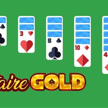 Fast Growing Skill-based Card Game Solitaire Gold in India