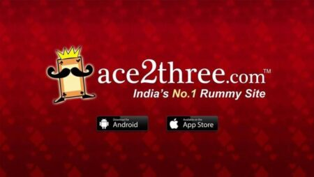 Ace2Three Rummy Comes with Amazing Welcome Bonus for Rummy Fans