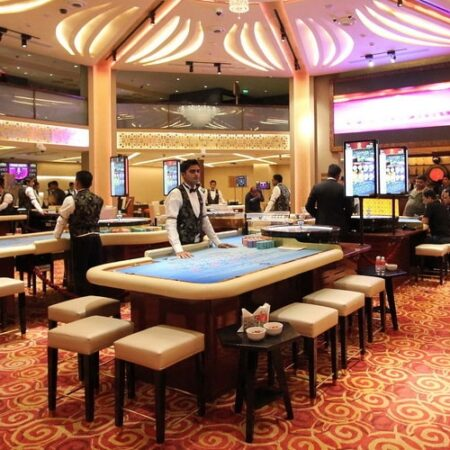 Nepal Set to Resume Its Casino Industry Operations