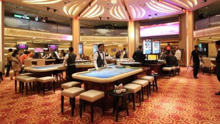Casinos in Goa to Stay Shut as Curfew Extended Till June 21