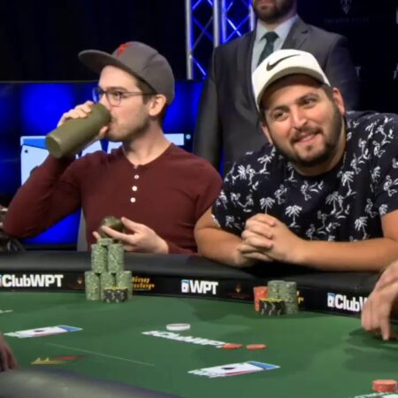 Live Poker Championship of the UK to Make a Comeback Soon