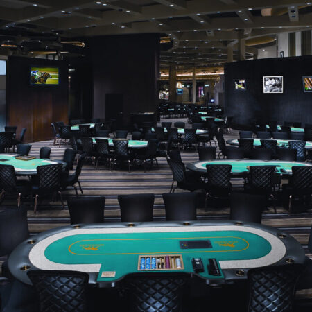 Los Angeles Poker Rooms to Operate at Full Capacity Now