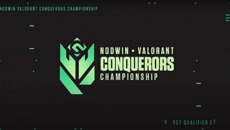 Valorant Conquerors Championship Qualifier Breaks all Viewership Records