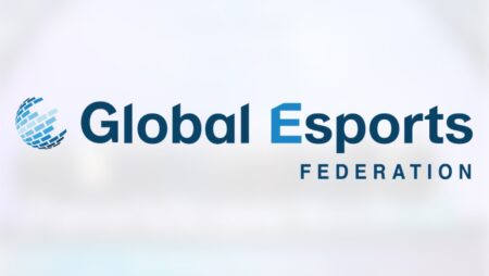 Global Esports Federation Annouces Details of Global Esports Tour